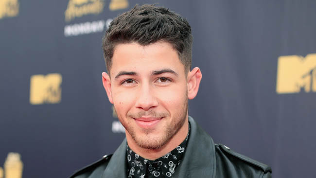 Nick Jonas joins 'The Voice' as new coach