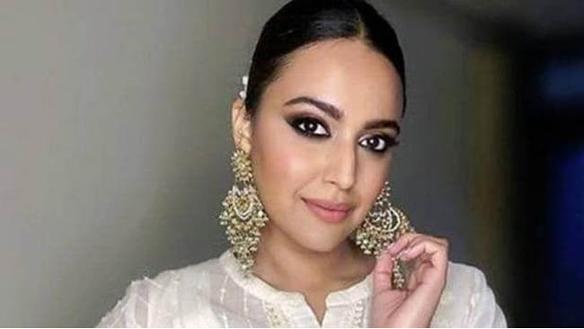 My craft is a huge area of anxiety for me: Swara Bhasker