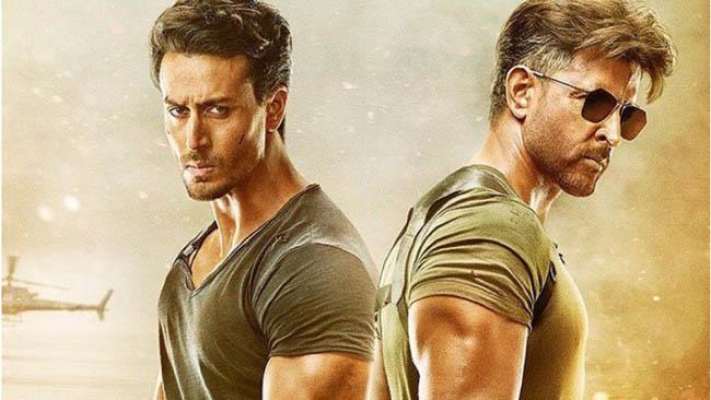 'War' enters Rs 200 crore club