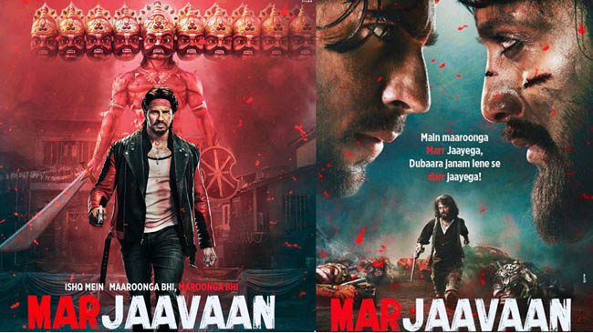 'Marjaavaan' to now release on November 15