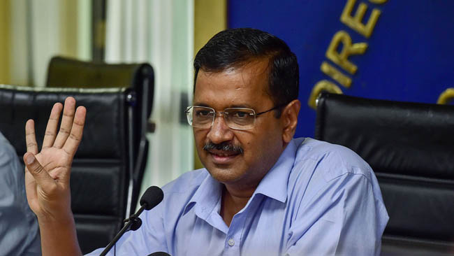 kejriwal-govt-waives-off-fitness-fee-relaxes-various-charges-for-taxis
