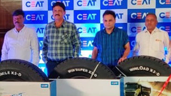 ceat-launches-the-x3-series-tyres-for-trucks-in-india