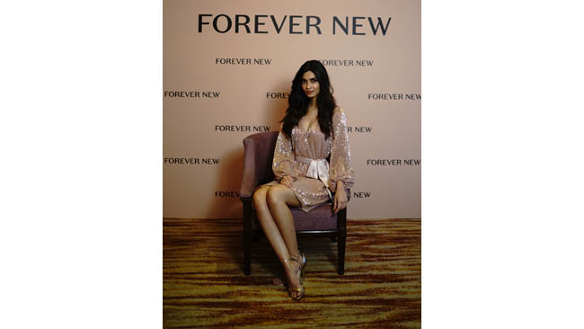 forever-new-announces-diana-penty-as-its-indian-brand-ambassador