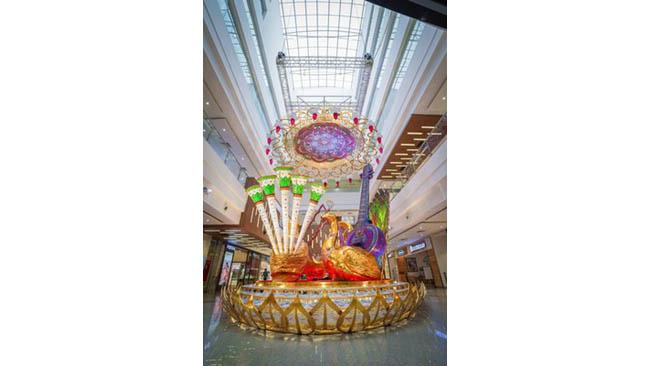 A Spectrum of Royal Experiences at Phoenix Marketcity Kurla, This Diwali