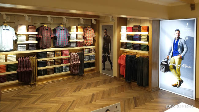 Indian Terrain expands its presence in Mumbai with the launch of its seventh store