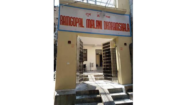 shree-jagannath-swamy-ramgopal-trust-extends-the-facilities-for-pilgrims