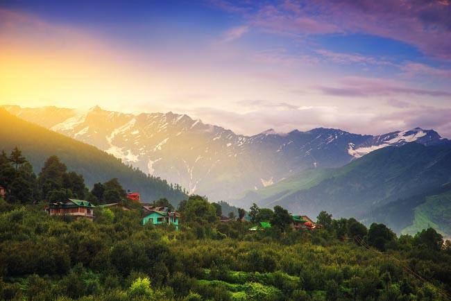 Rising Himachal 2019: Global Investors meet in Dharamshala