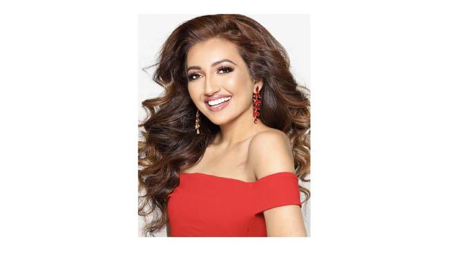 Indo- American Miss World America Washington Shree Saini to raise $1,000,000 million to prevent deaths due to drug overdose