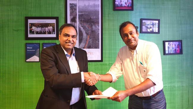 Tata Motors and Lithium Urban Technologies long-term partnership