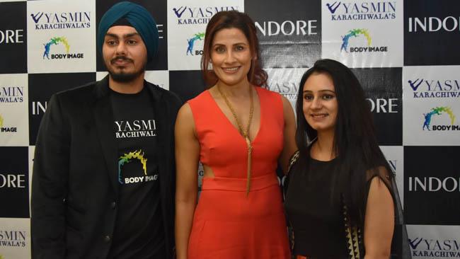 Deepika-Katrina's Fitness Instructor Yasmin Karachiwala's Pilates Studio    Now Starts In Indore