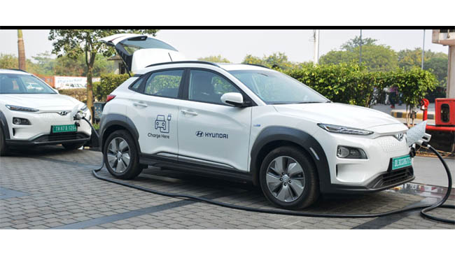 KONA Electric Gains Customer Confidence