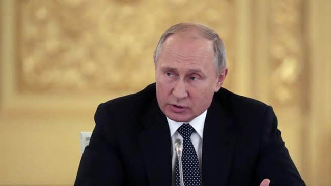 Doping casts shadow over Putin's hopes for sporting prestige