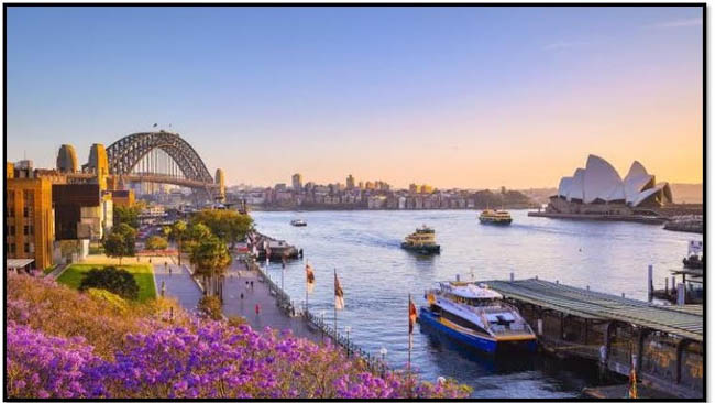 SYDNEY NAMED CRUISE CRITIC'S BEST HOMEPORT IN 2019