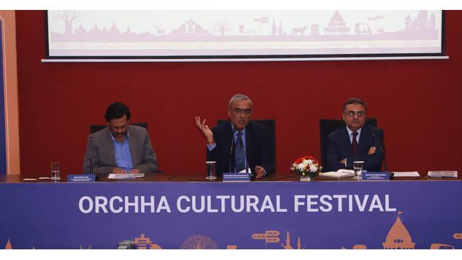 madhya-pradesh-tourism-announces-namaste-orchha-a-three-day-festival-in-mp