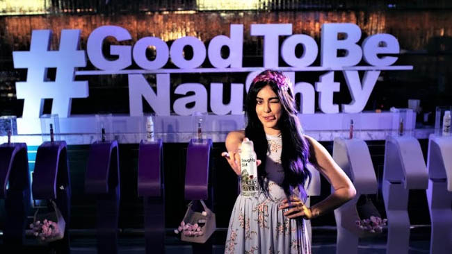 Lyla Blanc Launches 'Naughty Girl', A New Range of Captivating Perfumes for Women