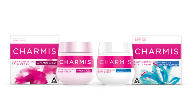 Charmis : The Timeless winter cream with the right amount of moisture to keep your skin young and supple