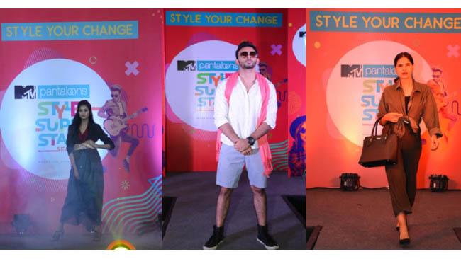 MTV Pantaloons Style Superstars Season 2 Announces Prakhar Narayan from Lucknow, Srijita Ghosh from Kolkata and Ekanshi Singhal from Ahmedabad as Finalists