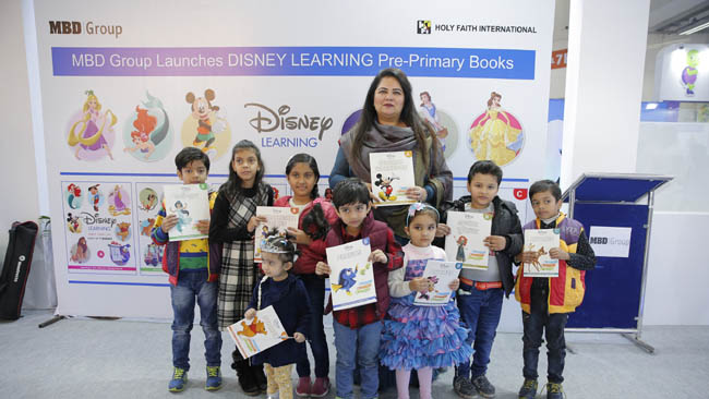 mbd-group-launches-pre-primary-books-featuring-disney-themes