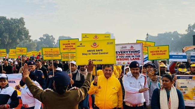 jk-tyre-takes-ahead-its-awareness-campaign-at-31st-national-road-safety-week-2020