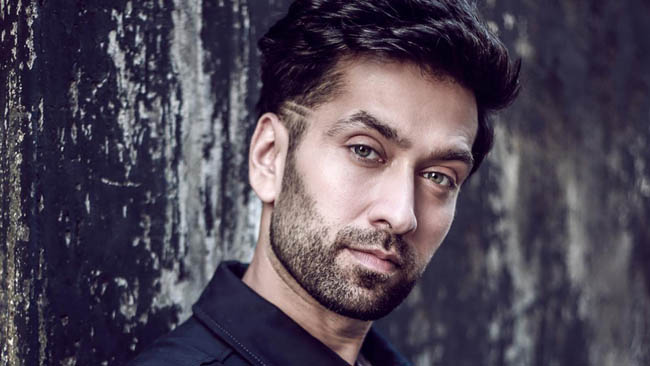 Web not replacement of television: Nakuul Mehta