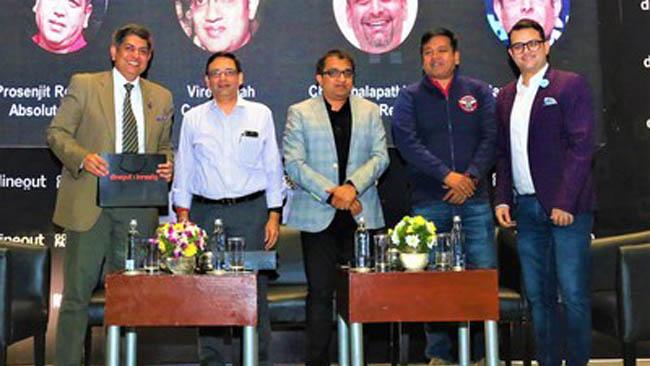 Dineout Hosts 'Restaurant Affair' in Hyderabad