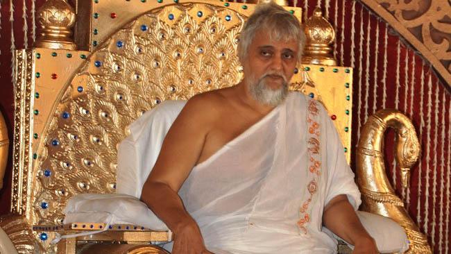 Jainacharya Yugbhushan Suri's Coronation as Gachhadhipati