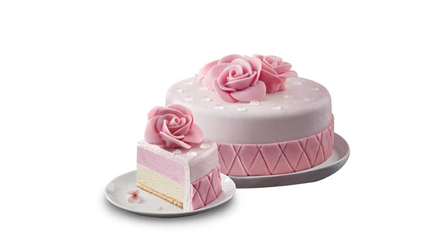 CELEBRATE VALENTINE'S DAY WITH ICECREAM CAKES AND CHOCOLATES FROM IBACO