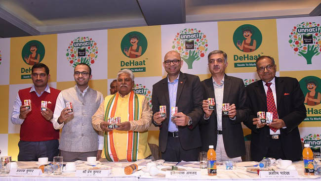 "Coca-Cola India, DeHaat, National Research Centre on Litchi and Kedia Fresh Partner to Launch ""Unnati Litchi"""