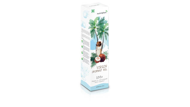 QNET introduces Nutriplus Virgin Coconut Oil under its health and wellness product segment