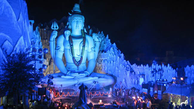 Celebrating 25 Years of Divine Magic at Shivoham Shiva Temple