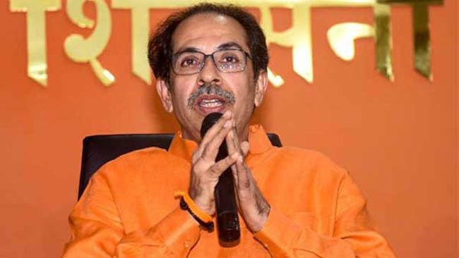 Maha CM visits Shivneri Fort on Shivaji''s birth anniversary