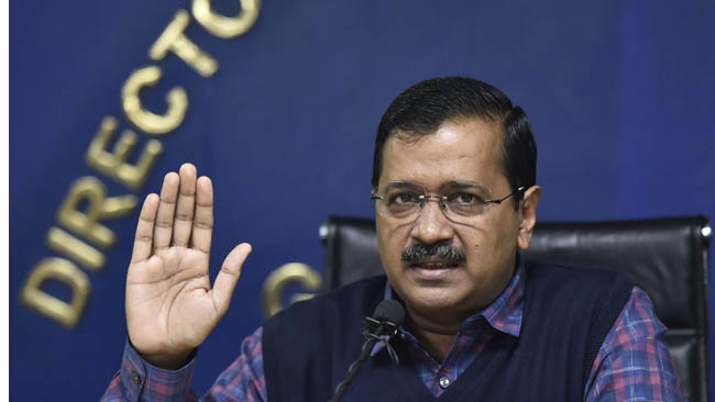 NE Delhi violence: Kejriwal calls urgent meeting with all party MLAs of affected areas