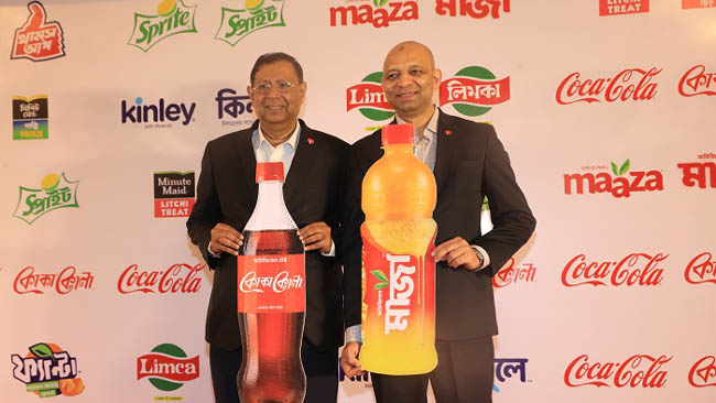 Coca-Cola India Identifies West Bengal as One of Its Key Growth Markets