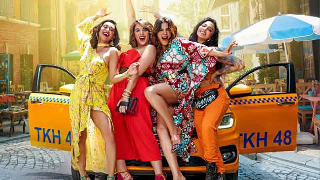 Amazon Prime Video's most-watched Indian show Four More Shots Please!, is ready for the third season