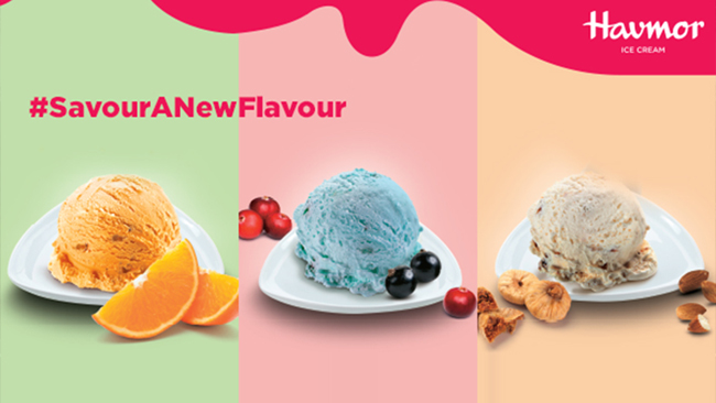 Havmor Ice Cream Partners with Dunzo for Delivery Services