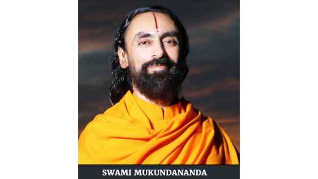 Swami Mukundananda Launches Expansion of JKYog Worldwide Headquarters