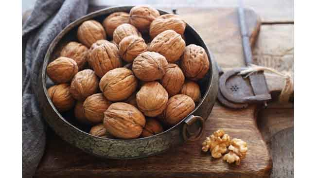 Easy Ways to Plan your Meals with California Walnuts