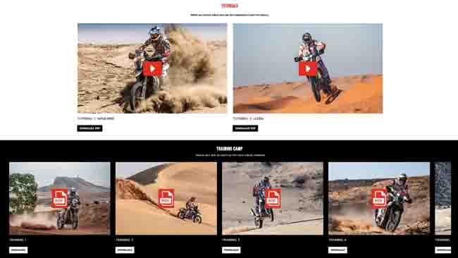 hero-motosports-team-rally-scales-up-its-unique-rally-life-navigator-initiative