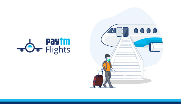 Paytm Travel sees 85 lakh flight searches as grounded travellers head back home