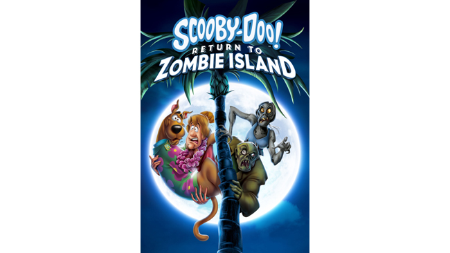 Amazon Prime Video premieres the latest addition to Scooby-Doo franchise -   Scooby-Doo! Return To The Zombie Island