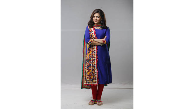 Ami Trivedi to be a part of Sony SAB's 'TeraYaarHoon Main'