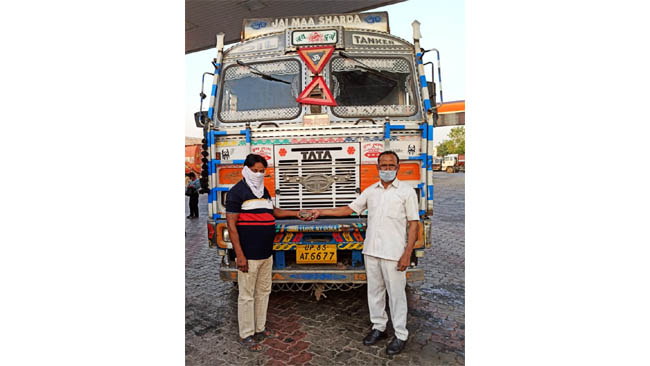 tata-motors-provides-holistic-support-to-truck-drivers-and-fleet-operators-for-seamless-supplies