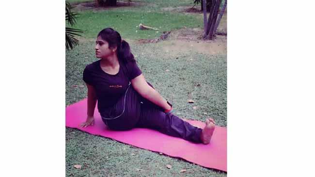योग ध्यान में ही वह शक्ति जो दिलाएगी तनाव से मुक्ति