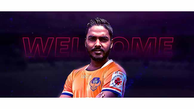fc-goa-rope-in-promising-goan-talent-sanson-pereira