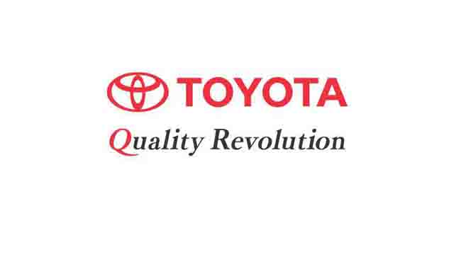 Toyota Kirloskar Motor sells 3866 units in June 2020