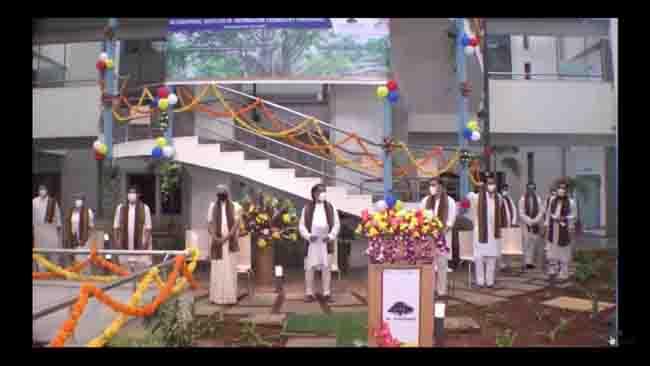 iiit-hyderabad-celebrates-e-convocation2020