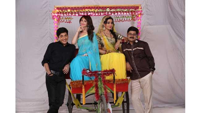 Will Bhabhis ground the high-flying dreams of Bhaiyas in Bhabiji Ghar Par Hai?