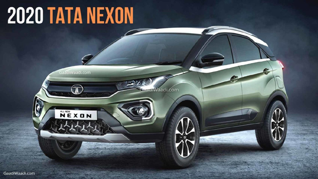 Tata Nexon becomes the first Indian car to be published on the International Dismantling Information System (IDIS)
