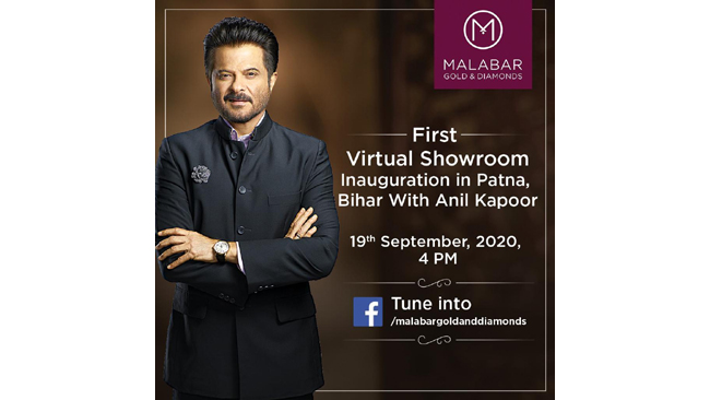 Malabar Gold & Diamonds to hold first virtual store launch