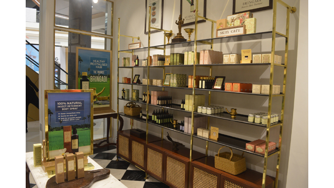 KAMA AYURVEDA ANNOUNCES THE LAUNCH OF ITS FIRST STORE IN LUCKNOW
